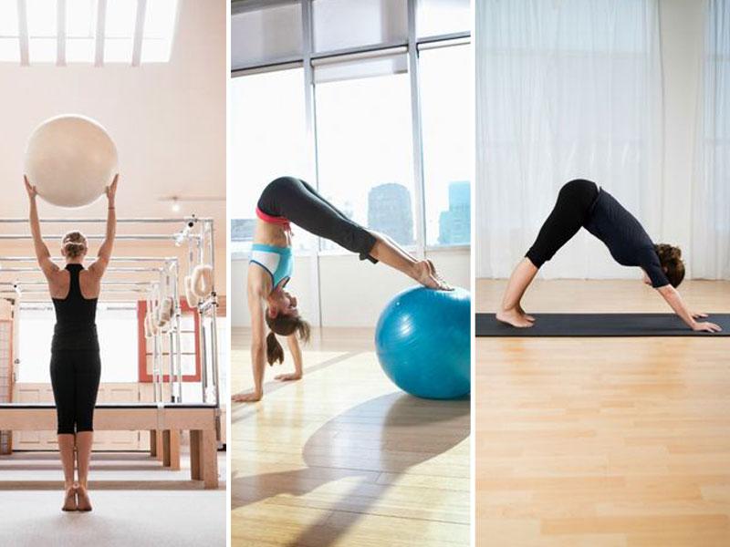 Pilates Matwork: i benefici del corpo libero