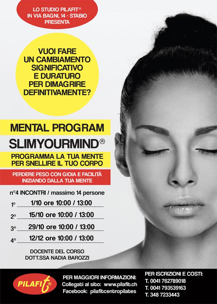 slim your mind