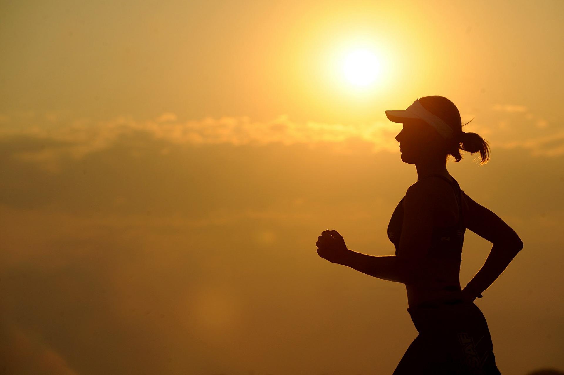 Come e perché il Pilates può aiutare i corridori?