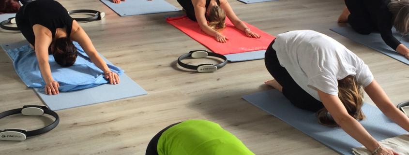 centro pilates in ticino